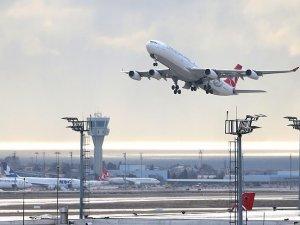 'Esenboğa dışında bütün havalimanları sefere açık'