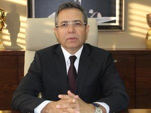 Sinop Valiliğine atanan Merkez Valisi Cirit görevine başladı