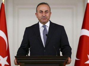 Çavuşoğlu: O hainleri Türkiye'ye getireceğiz ve yargıya teslim edeceğiz