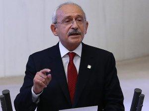 Kılıçdaroğlu: Demokrasiye yapılan saldırıyı açık yüreklilikle lanetliyoruz