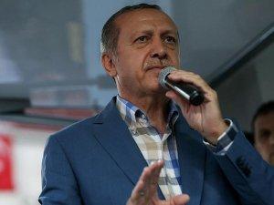 Erdoğan'dan ABD'ye: 'Pensilvanya'daki bu zatı artık Türkiye'ye teslim edin'