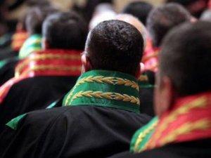 Karaman'da 5 hakim savcı gözaltına alındı