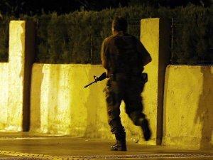 Erdoğan'ın kaldığı otele saldıran 2 asker gözaltına alındı