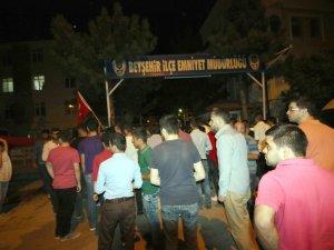 Beyşehir İlçe emniyet müdürü gözaltına alındı