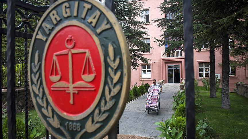 '140 Yargıtay üyesi için disiplin soruşturması açılacak'