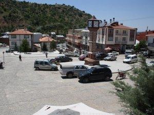 """Konya'daki o meydana """"15 Temmuz Demokrasi Meydanı"""" ismi verilecek"""