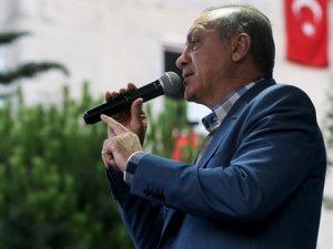 Cumhurbaşkanı Erdoğan: İdam talebini yok sayamayız