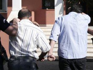 Yunanistan'a kaçan darbeci askerler iade ediliyor