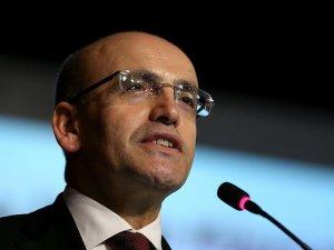 Başbakan Yardımcısı Şimşek: Panik yapmaya gerek yok