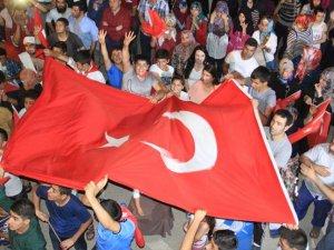 "AK Parti ve CHP il başkanlarından ""sağduyu"" çağrısı"