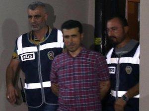 Erzincan'daki Ergenekon davası savcılarından Osman Şanal tutuklandı