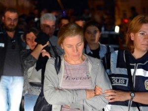 Kayseri'de 29 hakim ve savcı tutuklandı