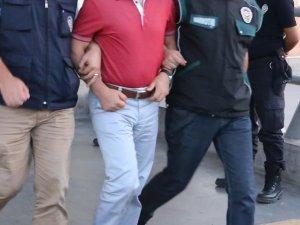 İzmir'de gözaltına alınan 3 general adliyeye sevk edildi