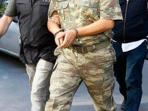 Tuğgeneral Hakan Evrim ve 98 kişi tutuklandı