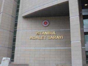 İstanbul Adalet Sarayı'nda polis kuş uçurtmuyor