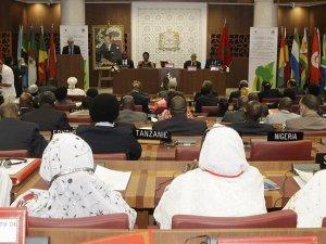 Fas'ta Afrika Birliği'ne dönülmesi kararı