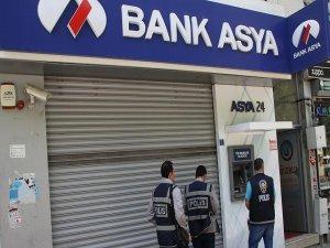 TMSF Bank Asya'nın faaliyetlerini durdurdu