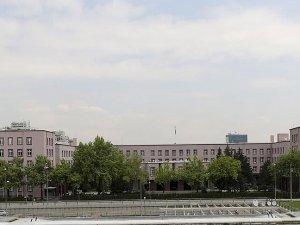 İçişleri Bakanlığında büyük operasyon