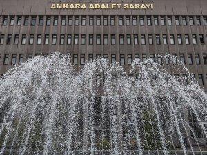 Gözaltına alınan 20 er Ankara Adliyesinde