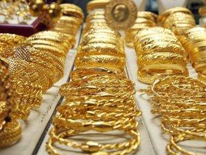 Altının kilogramı 126 bin liraya yükseldi