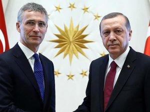 'NATO üyesi bir ülkede darbelere yer olamaz'
