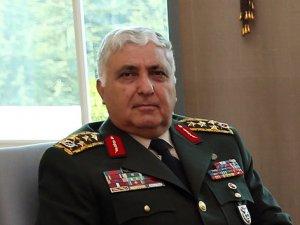 Eski Genelkurmay Başkanı Necdet Özel: 'Hakkımı helal etmiyorum'