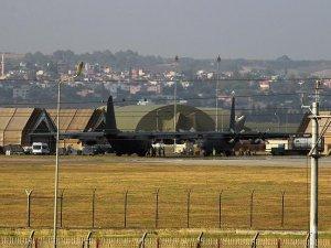 İncirlik Üssü'ne operasyon: 8 asker gözaltına alındı