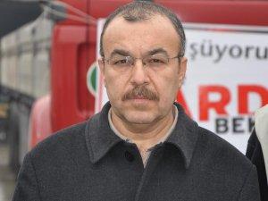 Mevlana Üniversitesi'ne rektör atandı
