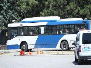 Ankara'da darbe girişimi soruşturmasında 24 kişi tutuklandı
