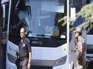 Ankara'da darbe girişimi soruşturmasında 68 kişi daha tutuklandı