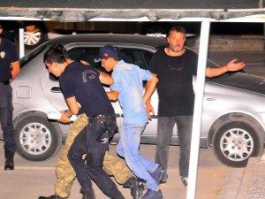 Otele saldıranların da aralarında bulunduğu 14 asker tutuklandı