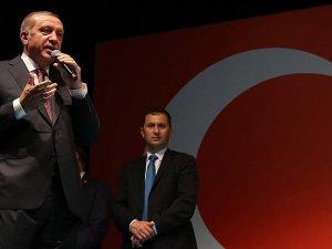 """""""Yeter ki parlamentomuz idam kararı alsın, onaylarım"""""""