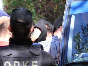 Yunanistan'a kaçan darbeciler mülakata alındı