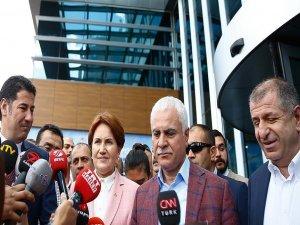 MHP'li muhaliflerden darbe girişimi sonrası erteleme kararı