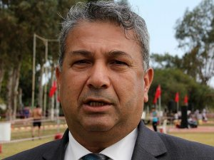 Federasyon başkanı Akşin'e 6 ay ceza