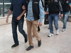 Tekirdağ'da FETÖ operasyonu: 15 tutuklama, 52 gözaltı