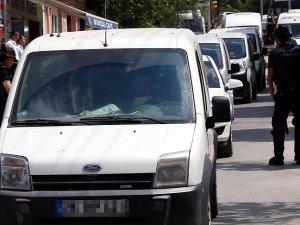 Erzincan'da 22 emniyet görevlisi gözaltında