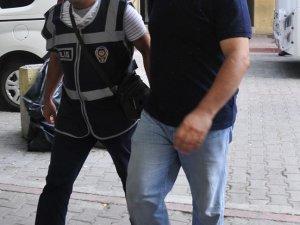 Kilis Vali Yardımcısı Sülün gözaltına alındı