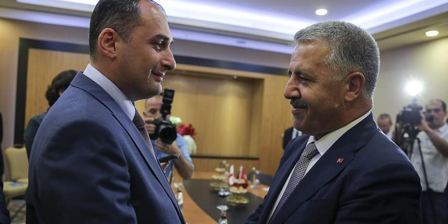 """""""Gürcistan Devleti ve hükümeti, Türkiye'ye ciddi destek verdi"""""""