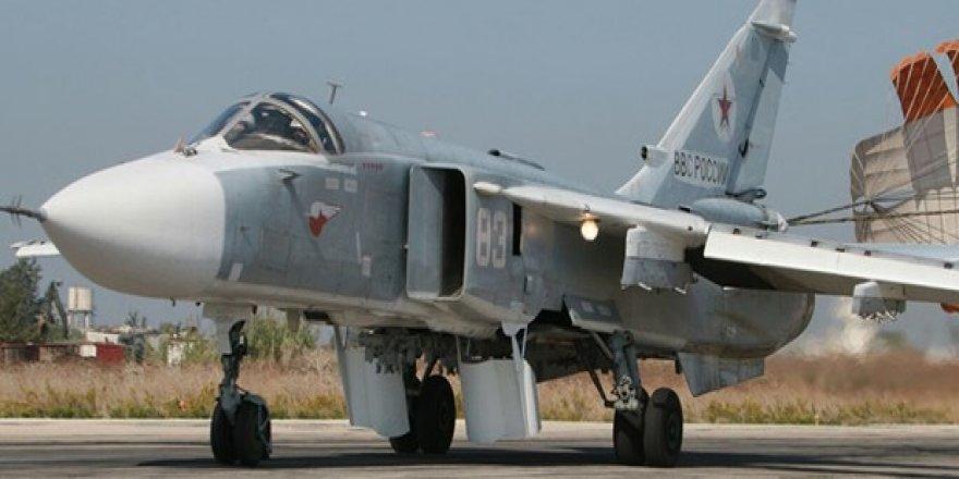 Rus uçağını düşüren pilotlar tutuklandı