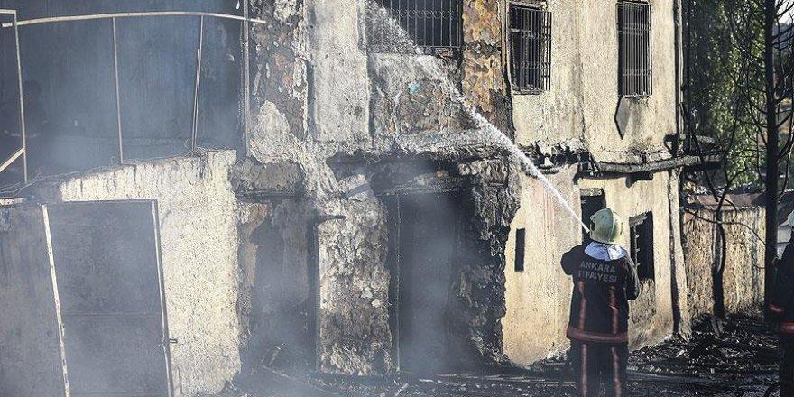Ankara'daki yoğun dumanın nedeni...