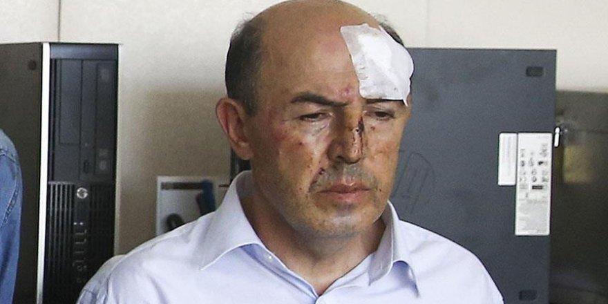 Korgeneral İlhan Talu tutuklandı