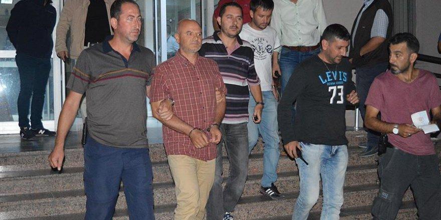 Lüleburgaz'da darbe girişimi soruşturmasında 39 tutuklama