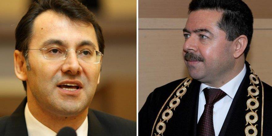 113 Hakim ve Yüksek Yargı üyesi tutuklandı