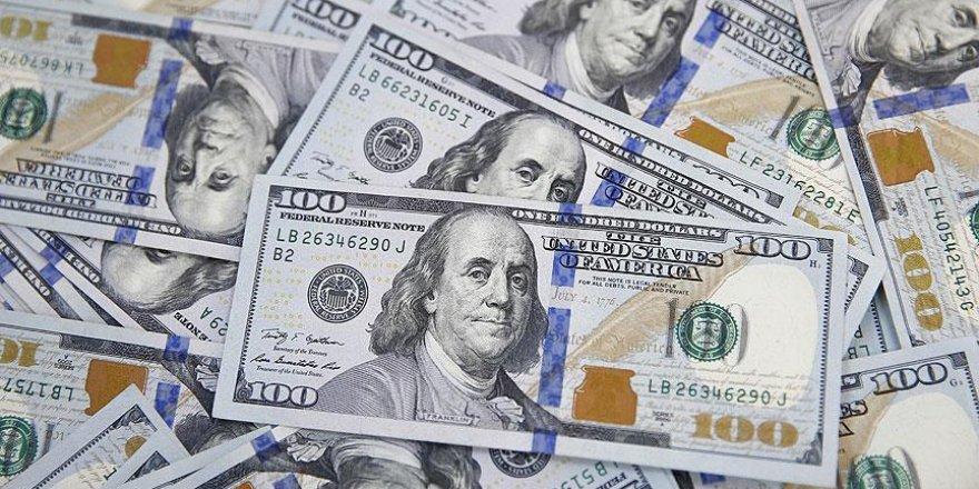 Dolar/TL 3,03'ün üzerinde dengelendi