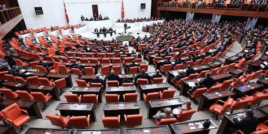 OHAL'e MHP'den destek, CHP ve HDP'den hayır!
