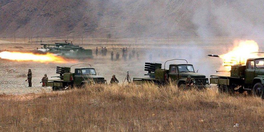 Kuzey Kore'den Güney'e önleyici saldırı hazırlığı