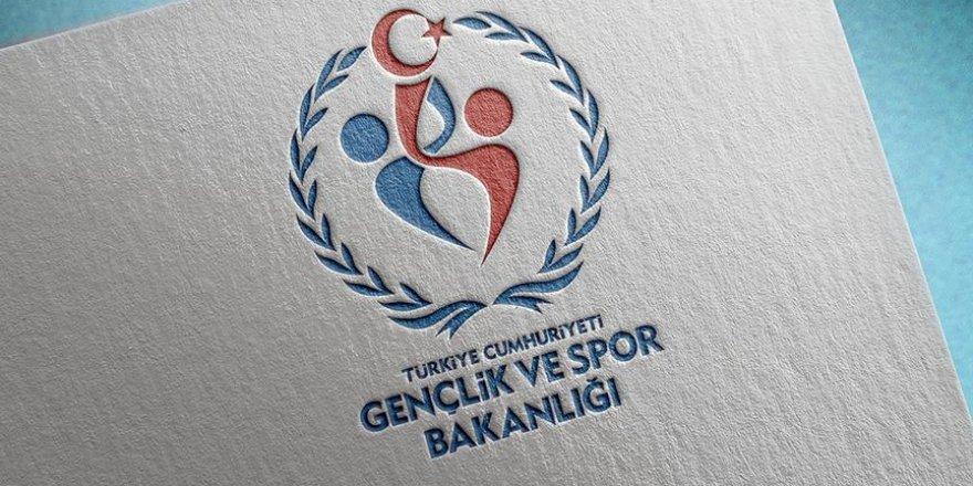 Gençlik ve Spor Bakanlığında 2 bin 345 kişi görevden uzaklaştırıldı