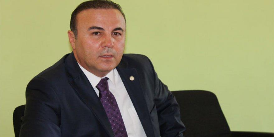 Konyaspor'da hedef yine ilk altı