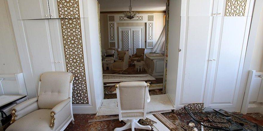 'Bombaların hedefinde Başbakan Yıldırım'ın odası vardı'